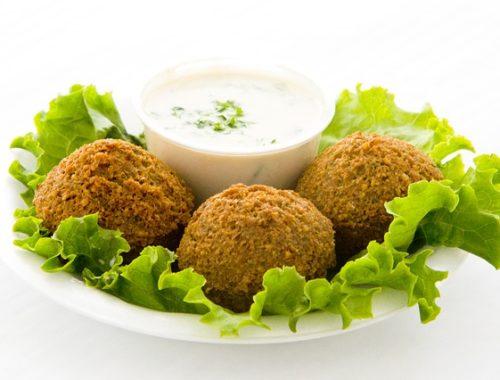 falafel-ricetta-originale