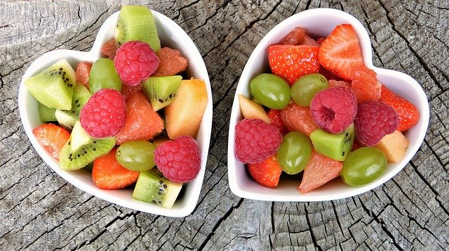 Crostata di Frutta Morbida