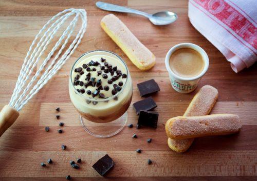 Tiramisù il dessert