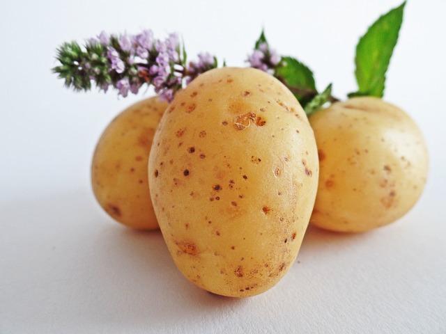 gattò o gateau di patate
