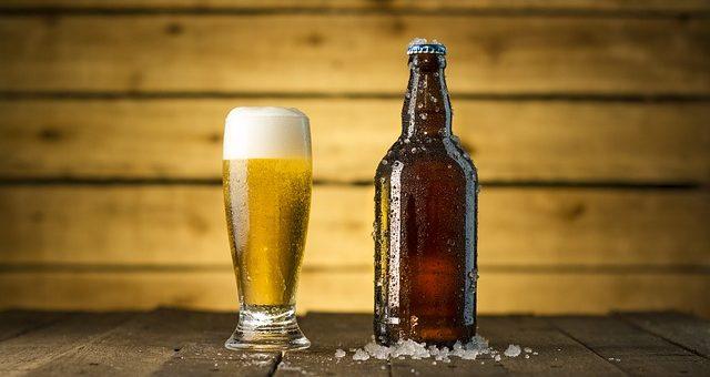 Weiss birra o birra weizen