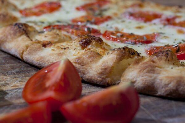 pinsa romana ricette originali fatta in casa